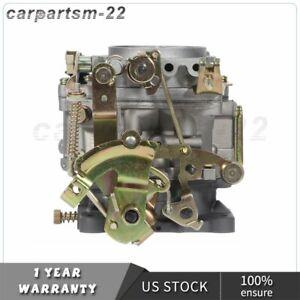 Carby Carburetor For TOY250 Replacement para 1986-1988 Suzuki Samurai Assembled