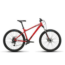 Diamondback 2019 Hook Mountain Bike Red