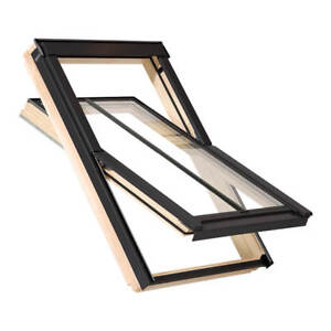 RoofLITE Solid Conservation Roof Windows Including Flashings