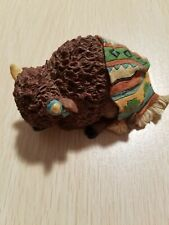 Friends of the Feather Bison Blessing 1997 Enesco