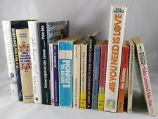 17x Beatles - John Lennon - das große Bücherpaket Sammlung Konvolut McCartney