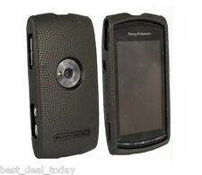 Body Glove Snap On Case Cover For Sony Ericsson Vivaz