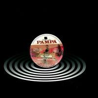 DJ KOZE - AMYGDALA Remixes Part 1 / HERBERT, EFDEM - PAMPA018