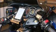 Weatherproof Motorcycle USB Port Cell phone GPS tablet PC Charger For Yamaha