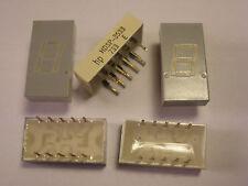 ( 15 PC. ) HEWLETT PACKARD HDSP3533 LED DISPLAY