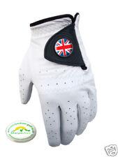 Union Jack Cabretta Golf Glove +Sherpashaw B/marker XL