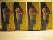 F 420 #philips #monza #driver #valve #lampe #tube #pre #phono input stage re 084