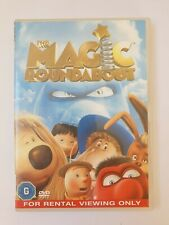 Magic Roundabout (DVD)