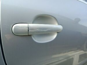 VOLKSWAGEN PASSAT 1998 - 2006 OUTER DOOR HANDLE