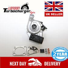 Turbocharger TURBO 753519 FORD TRANSIT VI DURATORQ 130HP 2.2 TDCI