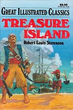 """""""Treasure Island"""" Adapted Version of Classic for Younger Readers"""