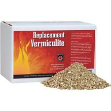 4 Pk Meeco´s 1# Red Devil Propane Gas Fireplace Ash Like Vermiculite 590