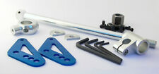 GFB Super Short shift gear change kit fits Subaru Impreza WRX and early STi