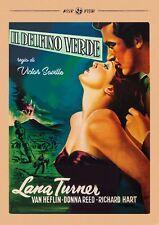 Il Delfino Verde DVD SINISTER FILM