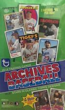 Topps Archives 2014 Baseball Hobby Box Factory Sealed Mint