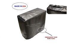 Mesa Boogie Mark II-A / II-B / II-C /Amp Custom Dust Cover + EMBROIDERY !