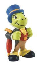 Pinocchio Jiminy Cricket Figurine – Disney Bullyland Jouet Dessus Du Gâteau
