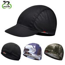 Велоспорт козырек крышка шляпа пляжная для спорта на открытом воздухе Suncap шлем внутренний кепки повязки