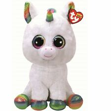 Ty Beanie Babies 36859 Boos Pixy the Unicorn Large Boo Buddy