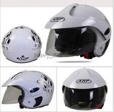 Kids Motorcycle Helmet Cute cartoon Bike Half Helmet Skating Helm 2~9 years old