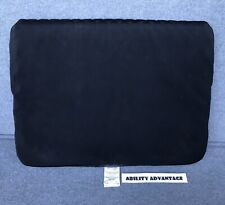 """Pride Mobility SYNERGY SOLUTION 1 GEL CUSHION, 24"""" Wide x 18"""" Deep. PERFECT !!!"""