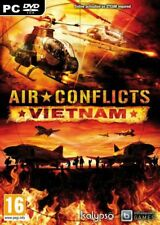 Air Conflicts Vietnam - PC - Brand New and Sealed