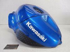 05 Kawasaki Ninja ZX6R 636 ZX 6R Genuine Fuel Gas Tank OEM Stock NO RUST Blue