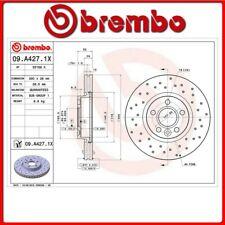 Set di 2 Brembo 09.A427.1X Disco Freno Anteriore