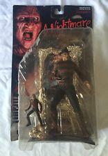 Freddy Krueger, Nightmare on Elm Street Movie Maniacs Action Figure McFarlane
