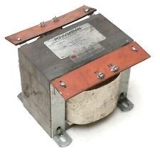 Powertran 2 kVA Step Down Transformer 480V - 240V F005P2000