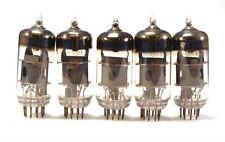4x 6K13P Soviet pentode tube 6BY7 / EF85 / 6К13П Lot of 4pcs NEW