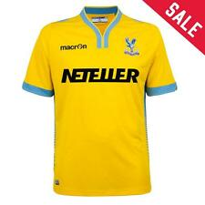 Crystal Palace Camisa 4XL Away Crystal Palace Camiseta de Fútbol Londres