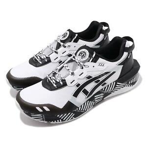Asics Gel-Lyte XXX Modern Tokyo 30 Barcode White Black Men Shoes 1021A391-100