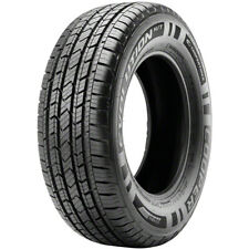 1 New Cooper Evolution Ht  - 275x55r20 Tires 2755520 275 55 20
