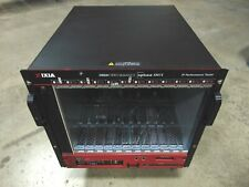 Ixia Optixia Xm 12 With Ixos 690 Ixload Ixnetwork Analyzer Ixautomate