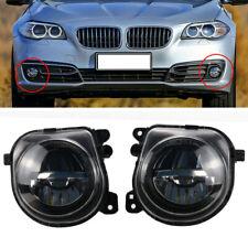 L+R LED Nebelscheinwerfer Lampe Paar Für BMW 5er F10 F07 F11 LCI 14 - 16 2015 XY