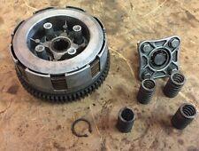 Honda SL125 Clutch Basket SL 125 Plates Inner Hub Centre Plate Engine Spares