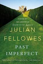 Past Imperfect-ExLibrary