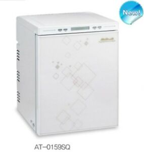 NEW Mishell Cosmetic Refrigerator 25 L AT 159 Silent Design & Smart Temp Control