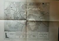WWII Major Operations Of the 1106th Engineer Combat Group 1944/1945