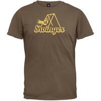 Swinger Adult Mens T-Shirt