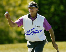 Brad Faxon Hand Signed 8x10 Photo PGA Autograph Signature Golf Picture