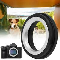 L39-Nex Lens Adapter Ring Manual Exposure For Leica M39/L39 Lens to for Sony NEX