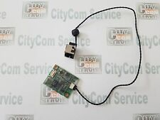 Acer Aspire 6530 6930  Modem Board w/ Cable Port