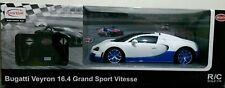 RASTAR 1:18 RC Bugatti Veyron 16.4 Grand Sport Vitesse new Christmas