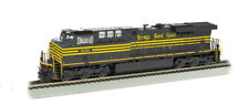 Ho Nickel Plate Road Ge Es44Ac W/Great Dcc & Sounds Excellent Buy-It-Now!