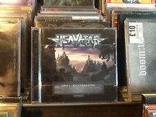 """HEAVATAR  """"All My Kingdoms"""" (CD) METAL"""