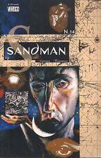 THE SANDMAN VOLUME 14 EDIZIONE PLANETA DeAGOSTINI