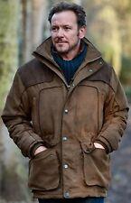Sherwood Forest Kensington Waterproof Country Sports Field Jacket Hunting