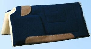 """Cut Back Raised Front Pad 30"""" x 30"""" - Fleece Lined - NEW - Imp USA"""